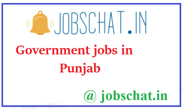 Govt Jobs in Punjab 2019 || Upcoming Punjab Job Vacancy