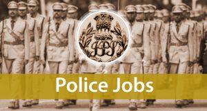 Andaman Nicobar Police Recruitment 2017 | Apply Online | 60 Constable Vacancies