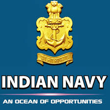 Indian Navy Jobs