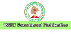 TSPSC Staff Nurse Recruitment