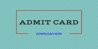 TS EDCET Admit Card