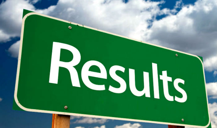 Vizag Steel Junior Trainee Results