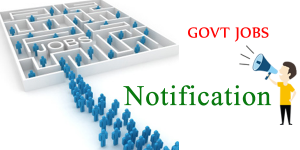 IRDAI Recruitment Notification