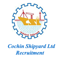 Cochin Shipyard Ltd Recruitment 2017