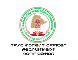 TPSC Forest Officer Recruitment Notification