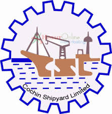 Cochin Shipyard Limited Fireman, Safety Assistant Recruitment