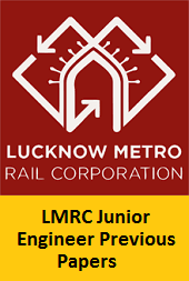 LMRC Junior Engineer Previous Papers