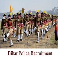 Bihar Police SI Recruitment