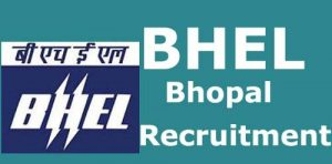 BHEL Bhopal ITI Apprentice Recruitment