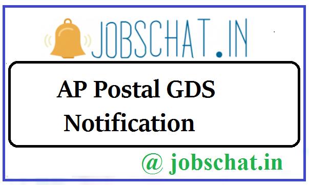 AP Postal GDS Notification