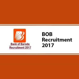 BOB Senior Relationship Manager Recruitment