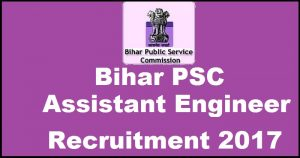 BPSC AE Recruitment Notification