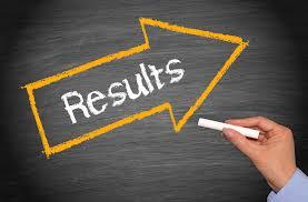 Uttar Pradesh TET Results 2017