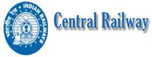 Central Railway Apprentice Recruitment 2017