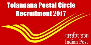 Telangana Postal MTS Recruitment