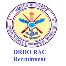 DRDO RAC Scientist Recruitment