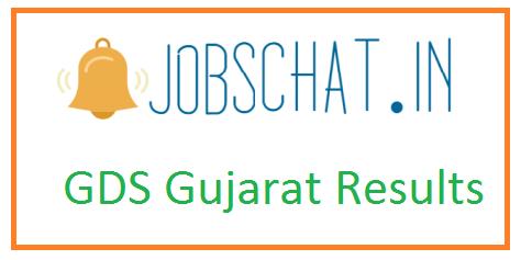 GDS Gujarat Results