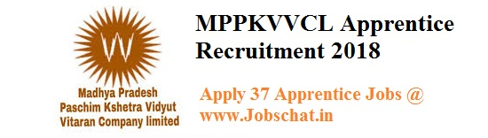 MPPKVVCL Apprentice Recruitment