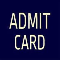 TNPSC Civil Judge Hall Ticket 2018
