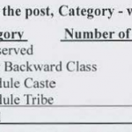 MP High Court Recruitment Notification 2018 | Apply 28 Civil Judge(Entry Level) Jobs Online @ mphc.gov.in