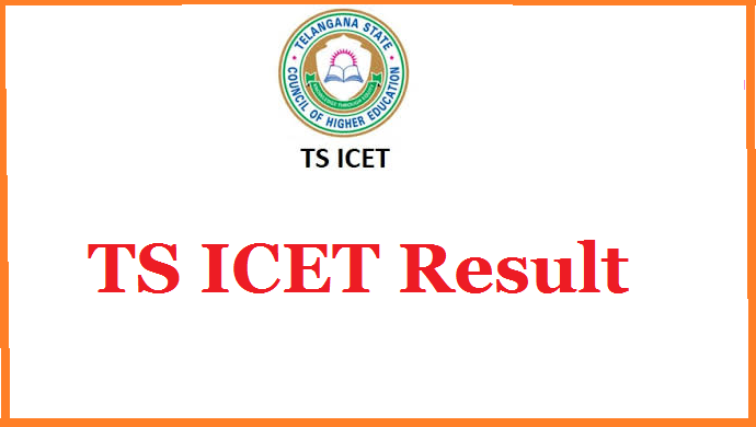 TS ICET Result