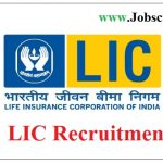 LIC Recruitment 2018 | 700 Vacancies | Apply LIC Assistant Administrative Officer Jobs @ www.licindia.in