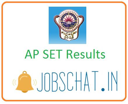 AP SET Results