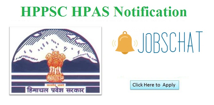 HPPSC HPAS Notification