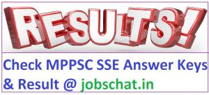 MPPSC Result