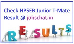 HPSEB Result