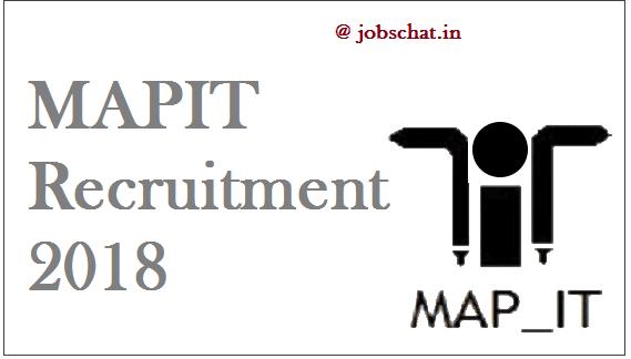 MAPIT Recruitment