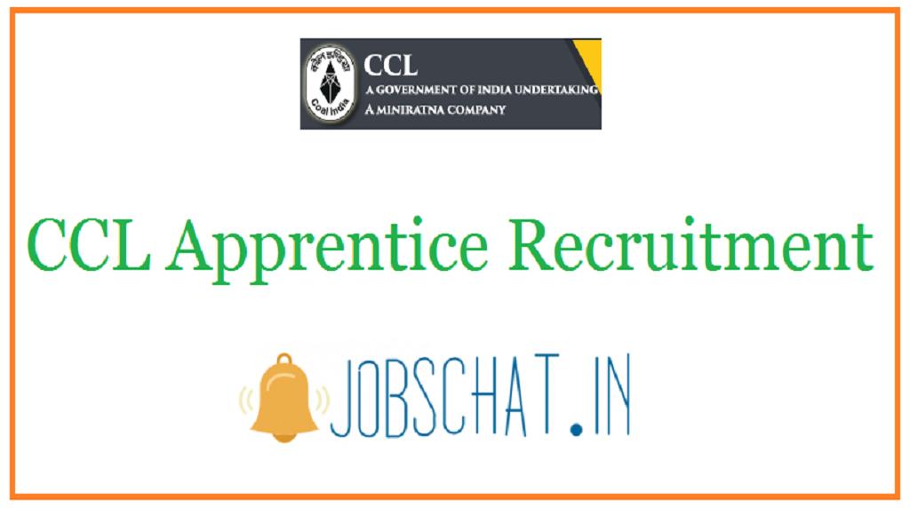 CCL Apprentice Recruitment