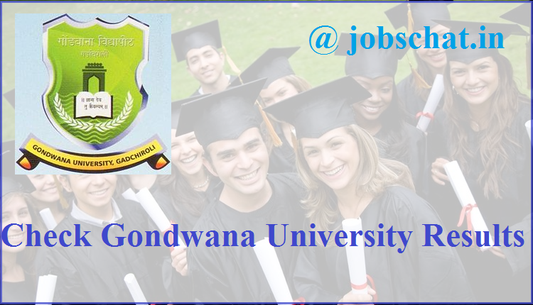 Gondwana University Results