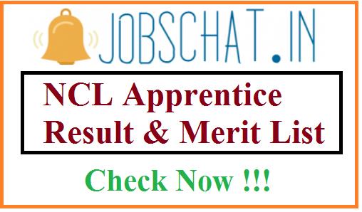 NCL Apprentice Result