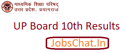 UP Board 10th Results 2019 OUT | UPMSP High School Result
