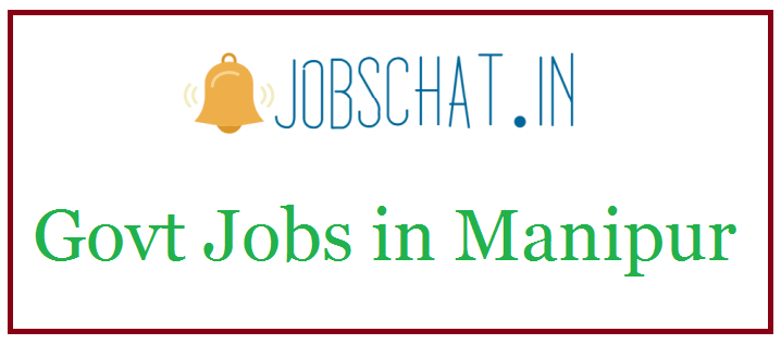 Govt Jobs in Manipur