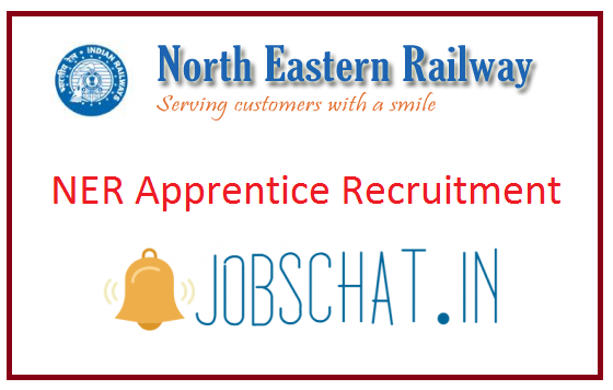 NER Apprentice Recruitment
