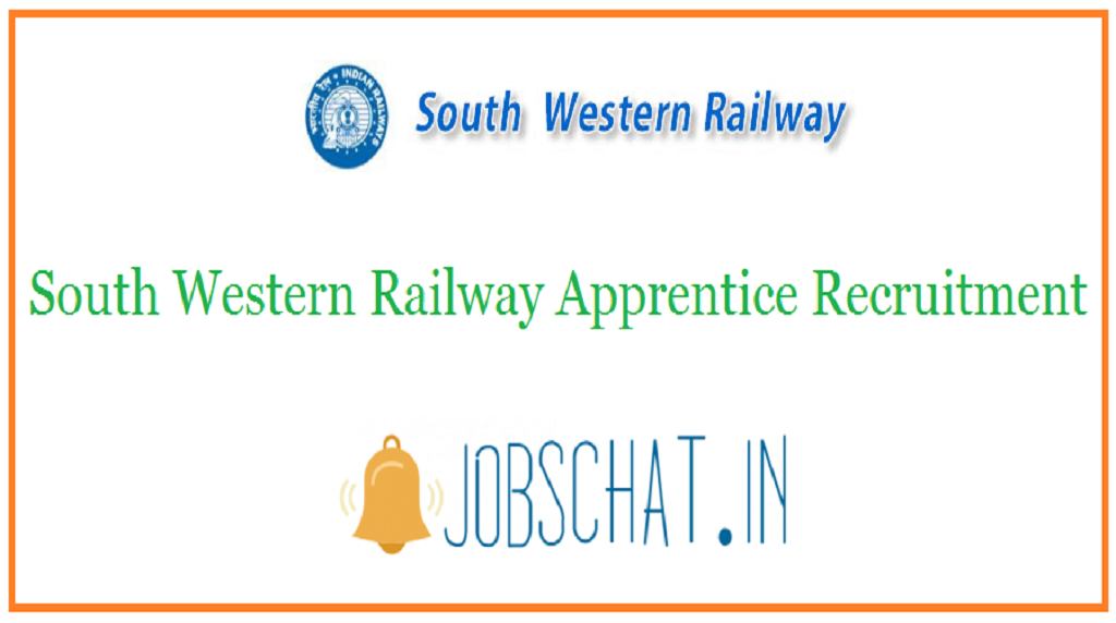 South Western Railway Apprentice Recruitment