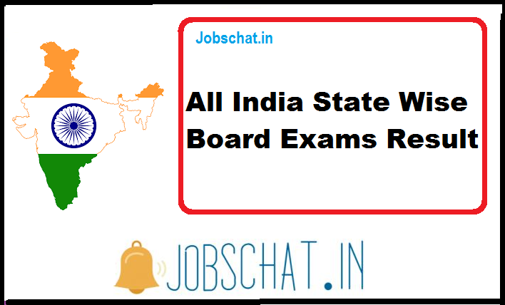 All India Board Exams Result