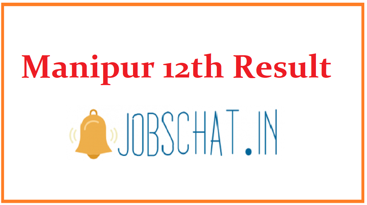 Manipur 12th Result