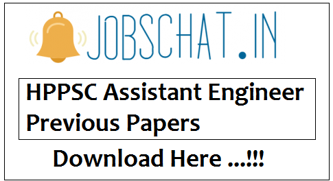 HPPSC Assistant Engineer Previous Papers