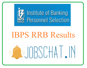 IBPS RRB Results