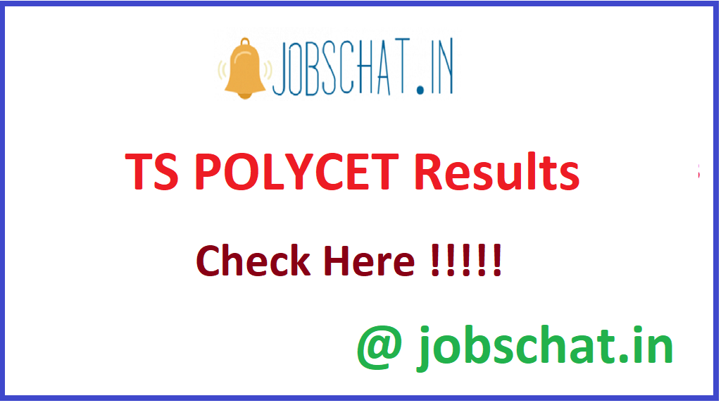 TS POLYCET Results