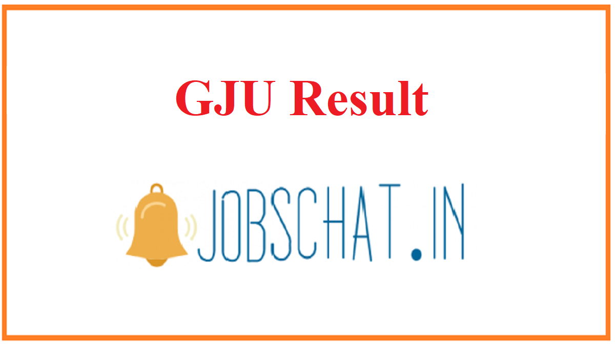 Gjust ac exam results