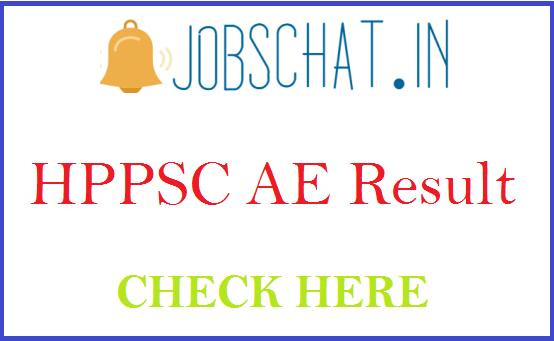 HPPSC AE Result