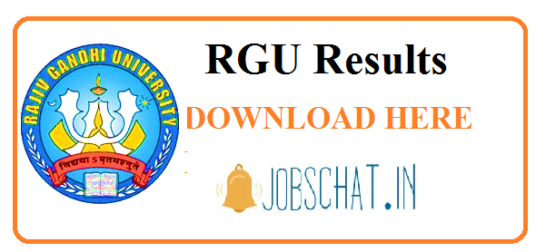 RGU Results