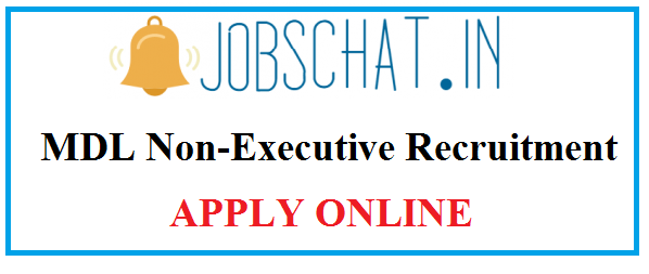 MDL Non-Executive Recruitment