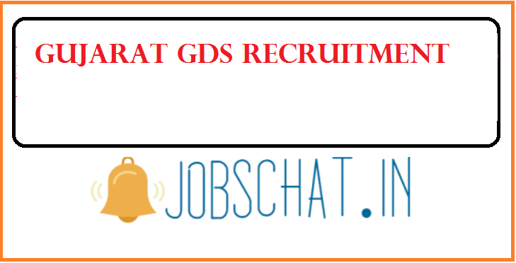 Gujarat GDS Recruitment