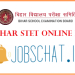 Bihar STET Notification