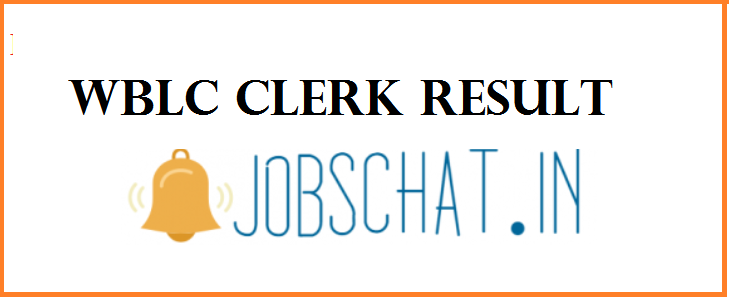 WBLC Clerk Result